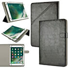 caseen 8.9 - 10.1 Inch Universal Adjustable Folio Flip Stand Tablet Case Cover