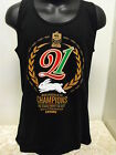 South Sydney Rabbitohs 21 Premierships Singlets NRL Rugby League