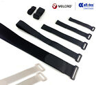 Alfatex&reg; by Velcro&reg; Brand strapping Cable Ties with buckle Band luggage Strap <br/> Premium Quality Genuine Velcro&reg; Brand Buckle Straps