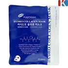 PUREDERM Hydro Collagen Mask,  Hydro Gold Mask   Anti-Aging Facial Mask Sheet