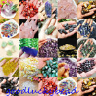50g/1Pc Natural Crystals Gemstones Tumbled Stone Rock Specimens Healing Decor