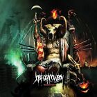 Ruination by Job for a Cowboy (CD, Jul-2009, Metal Blade)