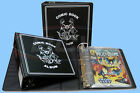 BCW: 3-Ring Binders: COMIC ALBUM:  1 Binder   *FREE SHIPPING in USA