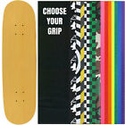 "Skateboard Deck Pro 7-Ply Canadian Maple NATURAL With Griptape 7.5"" - 8.5"""