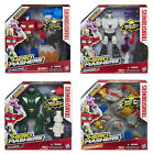 TRANSFORMERS HERO MASHERS UPGRADE ACTION FIGURES HASBRO TOYS