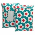 Daisy Mailing Bags Printed Post Poly Plastic Coloured Sack Strong Seal All Sizes