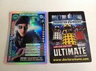 Dr Who - Monster Invasion *RARE* Ltd Edition Foil * Choose from List