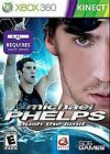 Michael Phelps - Push the limits Xbox 360 New Xbox 360, Xbox 360 es
