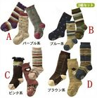 3 Pairs Anti Slip Socks Colourful Baby Toddler Girl Boy infant kids Knee Socks
