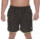 Mens RedTag Active Sports Shorts | Running Cycling Gym