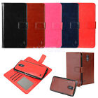 EagleCell LG Stylo 3 LS777 Stylo 3 Plus TP450 Detachable Magnetic Wallet Case