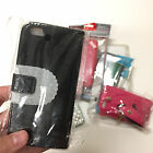 (Bulk of 10, 25, 50) Apple iPhone 4 and 5 Mixed Holders, Cases, Pouch Wholesale