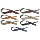 Stagg SPFL30 Padded Leather Style Guitar Strap - Various Colours Available