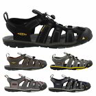 Keen Clearwater CNX Mens Adjustable Walking Water Sandals Size UK 7-14