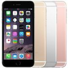Rose Gold  Apple iPhone 6 6S Plus 5S (Unlocked) Silver Gray GSM Smartphone Hot
