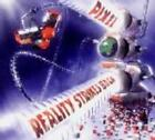 Pixel - Reality Strikes Back ISREAL PSY CD NEU OVP