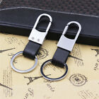 Hot Fashion Men's Alloy Metal Car Key Ring Chain Key Chain Lover Holiday Gift