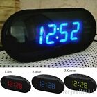 New Digital AM/FM Dual Alarm Clock Radio with USB Charge Port Snooze Sleep Timer