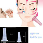 Silicone Cupping Deep Face Eyes Facial Lifting Massage Vaccum Body Tools Hot