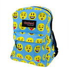 "Best Emoji Backpacks For Kids - Kids Oxford Essentials Emoji 15"" Backpack Emoticon Faces Review"