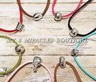 SPORTS NECKLACE Suede Leather Teens Boys Girls Kids Coaches Team Moms Gift
