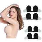 New Silicone Push-Up Strapless Backless Self-Adhesive Gel Stick Invisible Bra