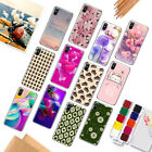 New Anchor Patterned Rigid Plastic Hard Back Case Cover For iPhone 7 6 6s Plus