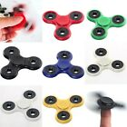 Retro Triangle Gyro toys fidget spinner Tri-Spinner Cube EDC For Autism ADHD