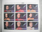 STAR TREK VOYAGER Season 1 Series 2 : CHOOSE YOUR EMBOSSED CARD BUY 1 GET 1 FREE