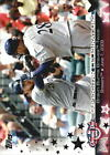 2010 Topps Opening Day Superstar Celebrations - Finish Your Set