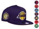 New Era 59FIFTY Authentic Official NBA Collection All Teams On Field - Hat-Cap
