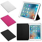 Flip Leather Stand Smart Magnetic Case Cover Slim for Apple iPad Pro 9.7""