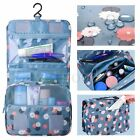 Large Makeup Folding Hanging Zipper Organizer Bag Toiletry Pouch Wash Travel SET