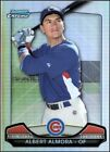 2013 Bowman Chrome Rising Through the Ranks Mini - Finish Your Set
