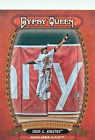 2013 Topps Gypsy Queen Glove Stories - Finish Your Set GOTBASEBALLCARDS