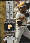 2013 Topps Chasing History - Finish Your Set -*WE COMBINE S H*