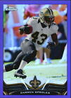 2013 Topps Chrome Purple Refractors NFL - Finish Your Set  *GOTBASEBALLCARDS