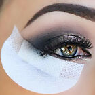 Eye Shadow Shields Protector Pads For Eyes Lips Beauty Makeup Application Tool