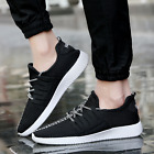 New Fashion Men's Casual Shoes Breathable Mesh Sneakers Running Sports shoes