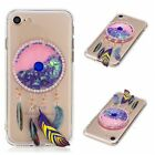 Bling Dynamic Flow Liquid Glitter Quicksand Case Cover for iPhone 5s SE 6S 7Plus
