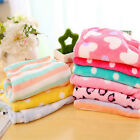 Women Hair Wrap Head Towel Quick Dry Bath Turban Twist Drying Cap Button Hat TB