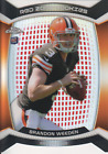 2012 Topps Chrome Red Zone Rookies Refractors -Finish Your Set -*WE COMBINE S/H*