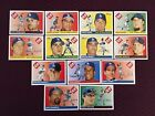 2004 TOPPS HERITAGE BASE TEAM SET - PICK THE TEAM(S) YOU NEED - FREE