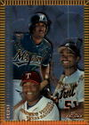 1998 Topps Chrome Baseball (#258-503) Finish Your Set - *WE COMBINE S/H*