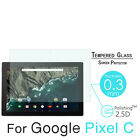 "For Google Pixel C 10.2"" 9H Premium Tempered Glass Screen Protector Film Cover"