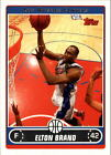 2006-07 Topps Basketball (#1-246) Finish Your Set  *GOTBASEBALLCARDS