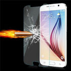 9H Tempered Glass Screen Protector Guard Film Shield For iPhone Samsung Phone
