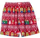 NEW! MEN'S POPULAR CHARACTER BOXERS! 100%COTTON! VARIETY OF SIZES,COLORS,STYLES