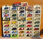 LLEDO DIECAST DG & LP CHEVROLET TRUCKS VANS & CARS - CHOOSE FROM LIST - LOT 21