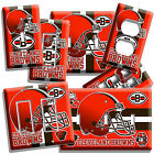 CLEVELAND BROWNS FOOTBALL TEAM LIGHT SWITCH OUTLET WALL PLATE COVER MAN CAVE ART on eBay